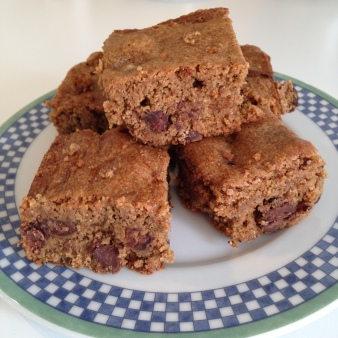blondies-on-plate